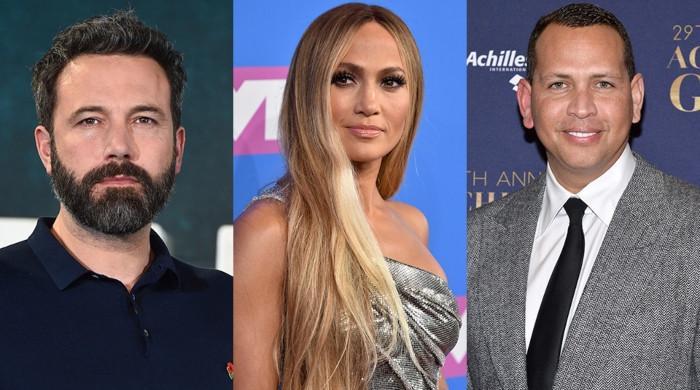 Alex Rodriguez 'shocked' over Jennifer Lopez, Ben Affleck's recent getaway
