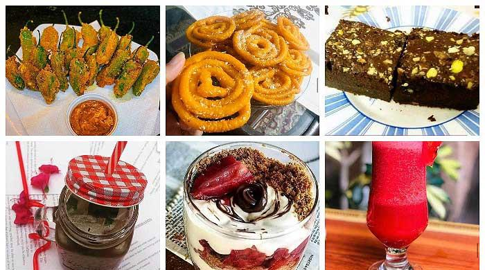 Ramadan recipes: Check out the top six entries