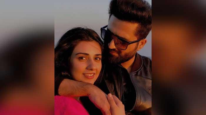 Falak Shabir makes sure to take care of Sarah Khan's pregnancy cravings