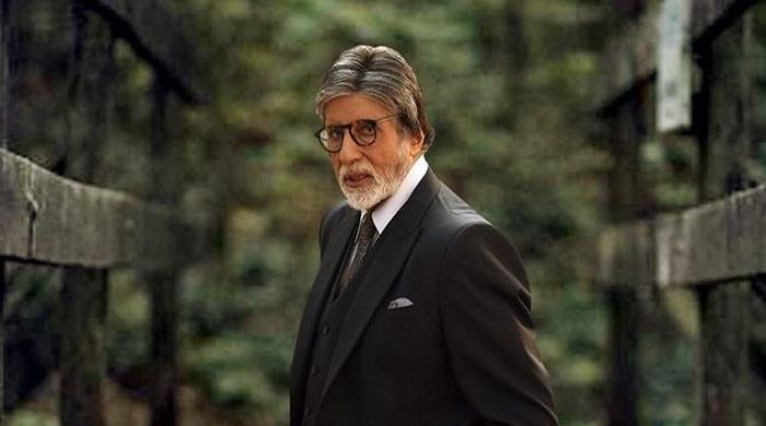 Amitabh Bachchan reveals his personal contribution towards Covid-19 relief work
