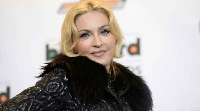 Madonna smokes weed in music video for Snoop Dogg's new single