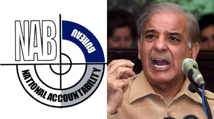 In letter to Interior Ministry, NAB seeks to place Shahbaz Sharif on ECL