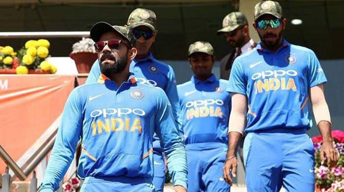 Indian cricket team gets coronavirus jabs ahead of England tour