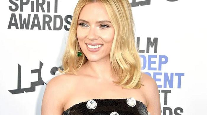 Scarlett Johansson to receive Generation Award, MTV announces