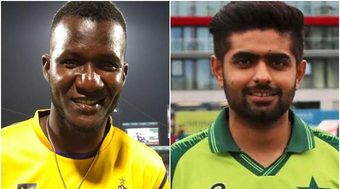 Babar Azam, Darren Sammy 'Pray for Palestine' as Israeli aggression escalates