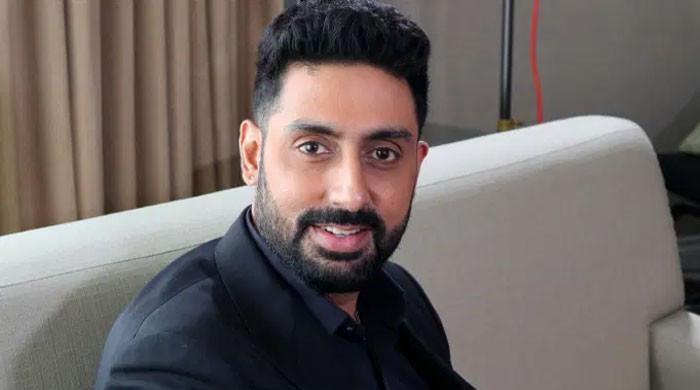 Abhishek Bachchan pays rich tribute to nurses on International Nurses Day