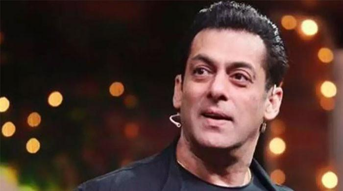 Salman Khan says no piracy in entertainment ahead of 'Radhe' release