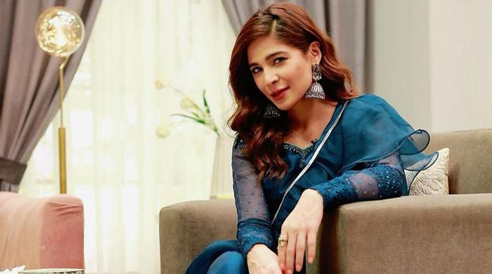 Ayesha Omar reaches 4.4 million followers on Instagram