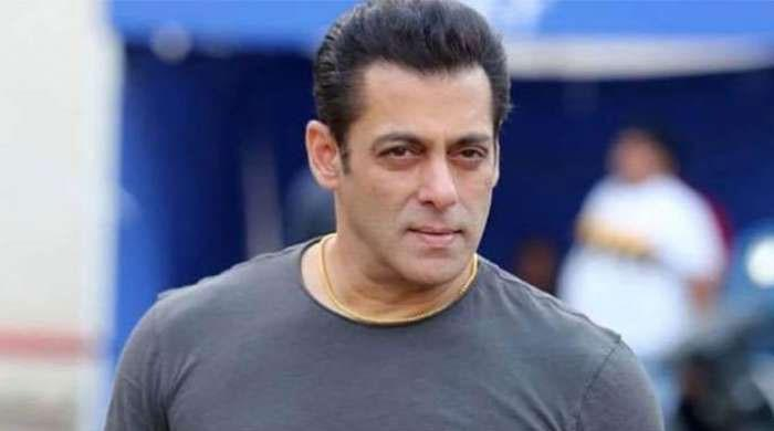 Salman Khan spills the beans on becoming the 'action king'