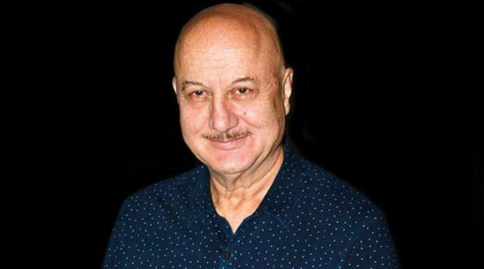 Anupam Kher addresses the secret to 'staying grounded' in Bollywood