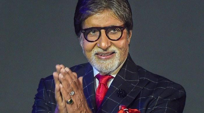 Amitabh Bachchan addresses his personal pledge to covid-19 relief