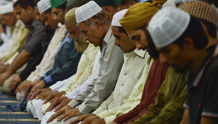 Muslims across the globe celebrate Eid under COVID-19 protocols