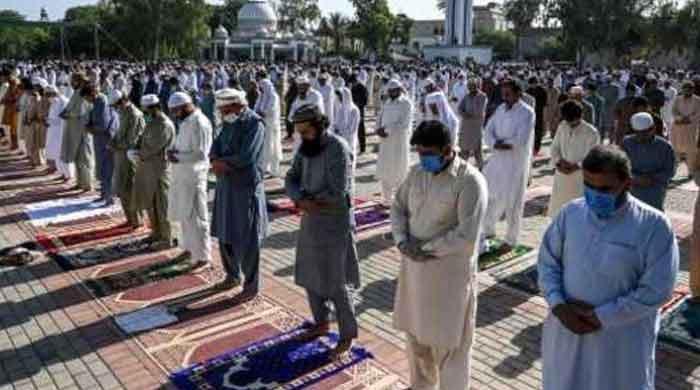 Eid ul Fitr 2021: Namaz Timing in Karachi