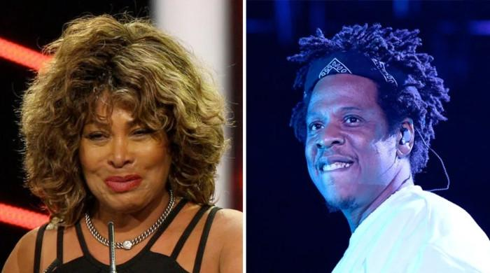 Tina Turner, Jay-Z to be honoured with induction into Rock & Roll Hall of Fame