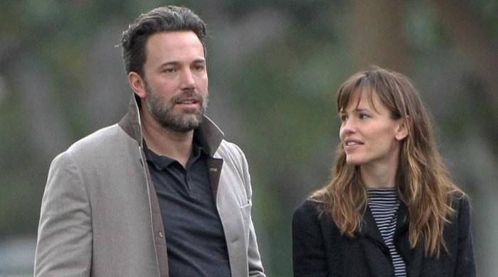 Jennifer Garner unfazed by Jennifer Lopez reigniting romance with Ben Affleck