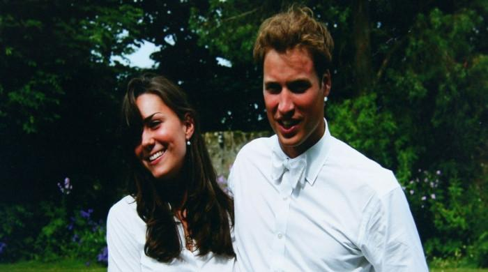 Prince William, Kate's longtime friend spills details about their college romance
