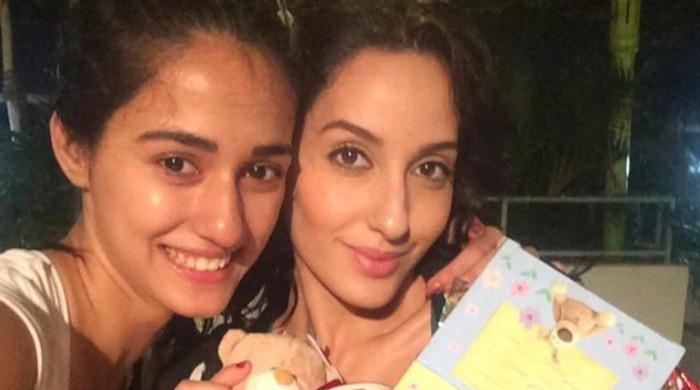 Nora Fatehi lauds Disha Patani, says she is her 'favourite'