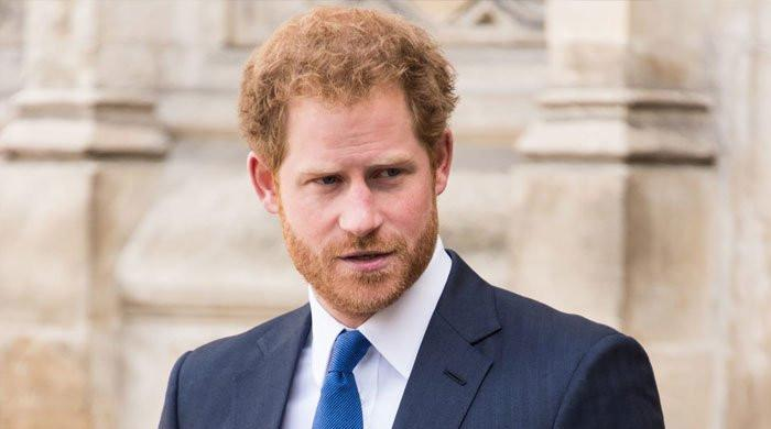 Prince Harry facing 'difficulty' over 'losing' family in Megxit fallout