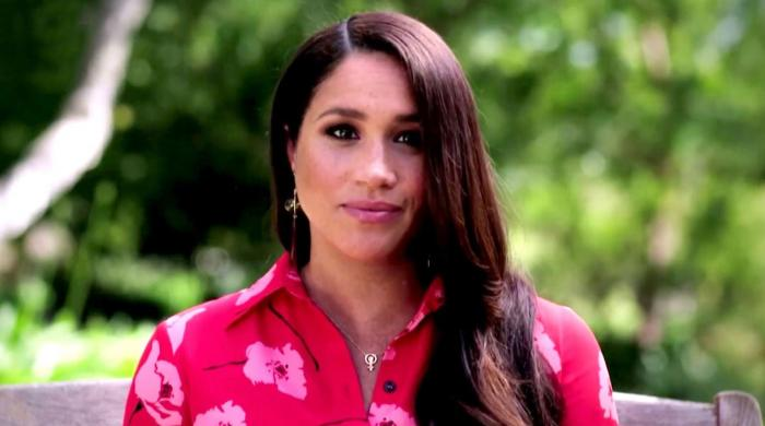 Meghan Markle thought to have dropped hit on baby girl's name