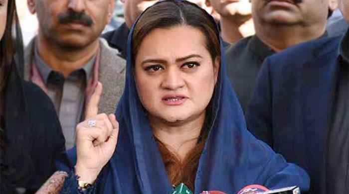Even during Eid holidays, Imran Khan is obsessed with Shehbaz Sharif: Marriyum