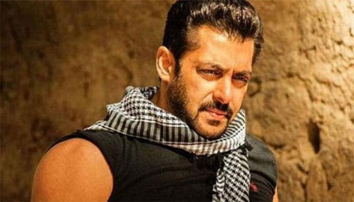 Salman Khan gets second jab of Covid-19 vaccine