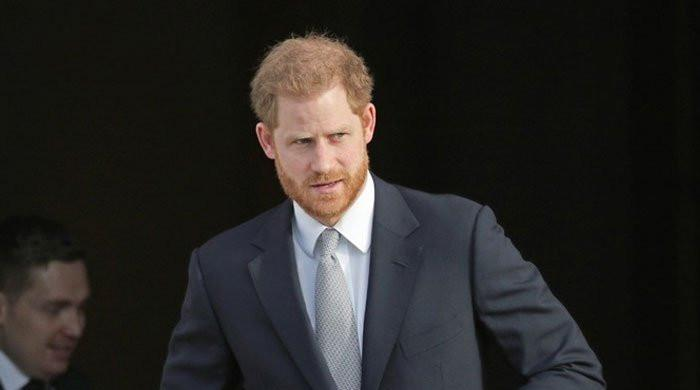 Experts weigh in on Prince Harry's 'clearly' relaxed body language