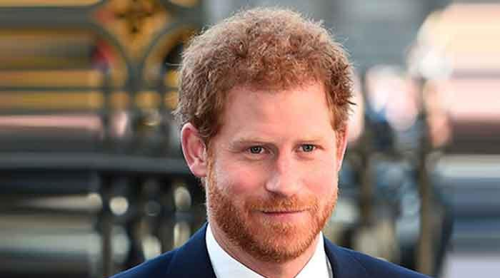 Prince Harry regularly texts his new friend about paparazzi
