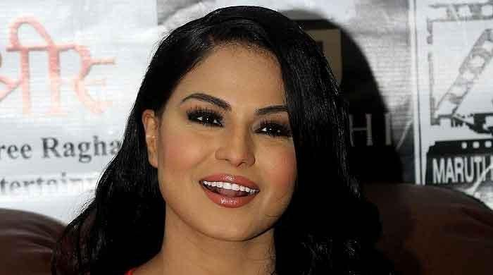 'Twitter account compromised': Veena Malik on backlash over 'made-up' Hitler quote