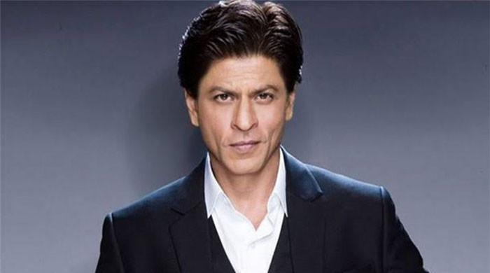 Shah Rukh Khan prays for health of all as he wishes everyone Eid Mubarak