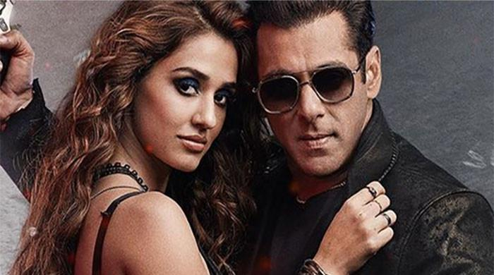 Salman Khan, Disha Patani starrer 'Radhe' creates history as it becomes most watched film on day one