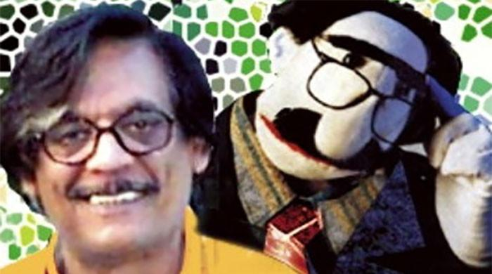 Farooq Qaiser aka Uncle Sargam passes away