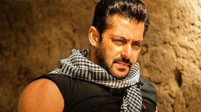 Salman Khan gets second jab of Covid-19 vaccine