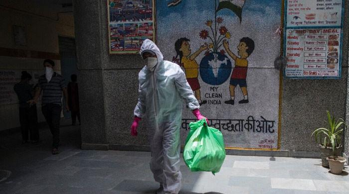 Pandemic to be ´far more deadly´ this year, WHO warns