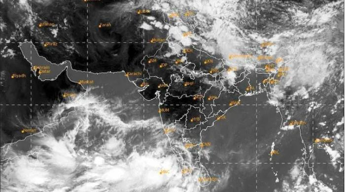 Cyclone Tauktae likely to cause thunderstorms, gusty winds in Karachi