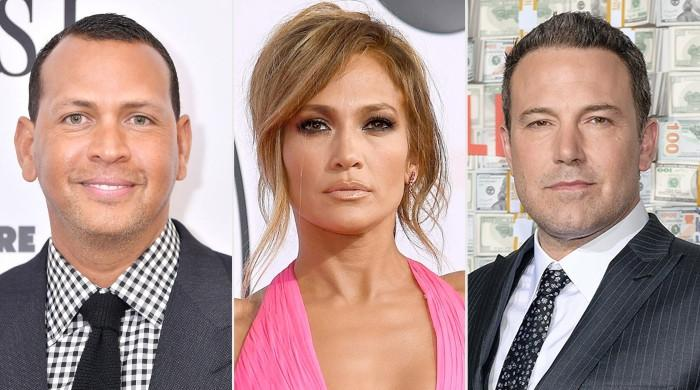 Alex Rodriguez is 'not thrilled' about Jennifer Lopez reuniting with Ben Affleck