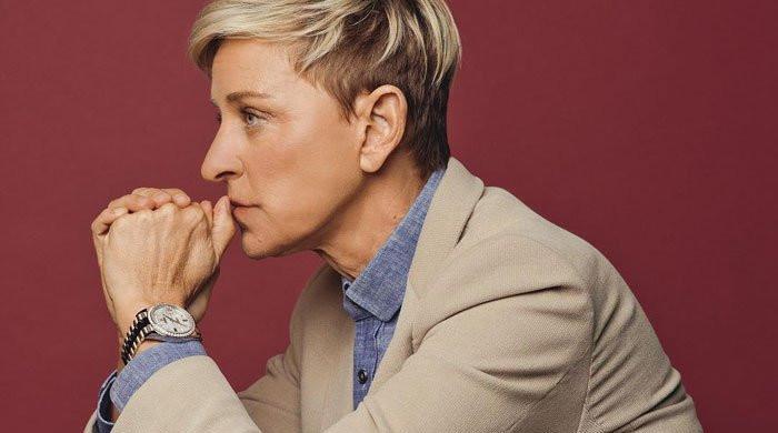 Ellen DeGeneres labelled a 'schoolyard bully' in new allegations by journalist