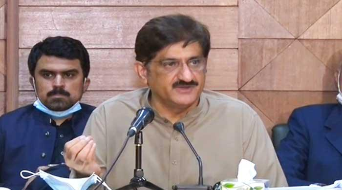 CM Sindh declares emergency in coastal belts as Cyclone Tauktae gathers steam