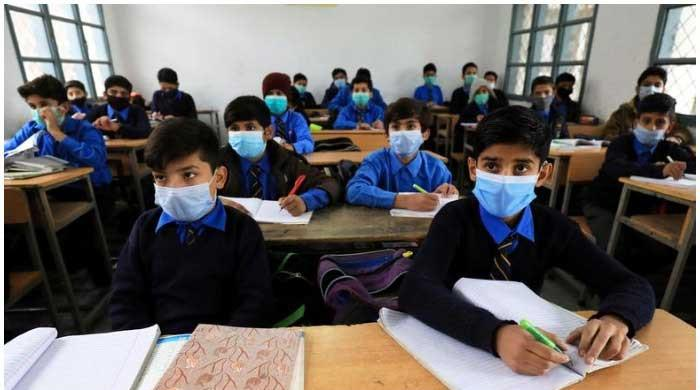 Schools in Sindh to remain closed till May 23 in view of prevailing coronavirus situation