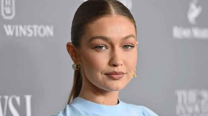 Gigi Hadid accused of anti-Semitism after raising voice for Palestinians