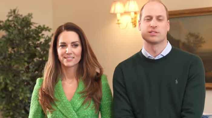 Kate Middleton and Prince William receive suggestions on next YouTube video
