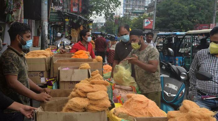 Indian state orders lockdown after ´super-spreader´ election
