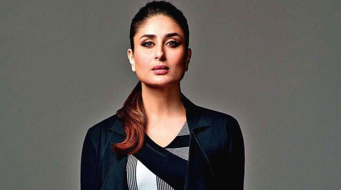 Kareena Kapoor is helping her fans cope with COVID-19 anxiety