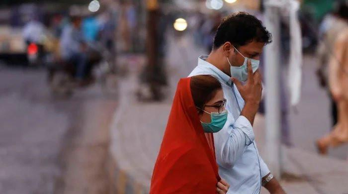 Pakistan records 2,379 new coronavirus infections in last 24 hours