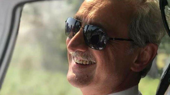 PM Imran Khan to receive fact-finding report on Jahangir Tareen next week