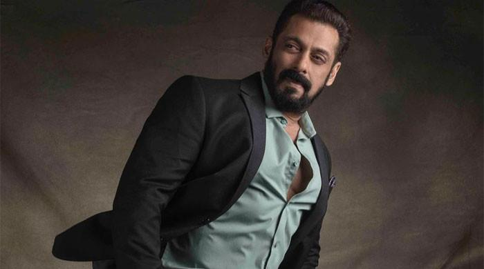 Salman Khan warns action as 'Radhe' leaked online