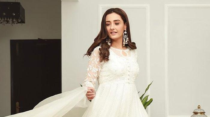 Momal Sheikh thanks fans, friends for 'endless' birthday love