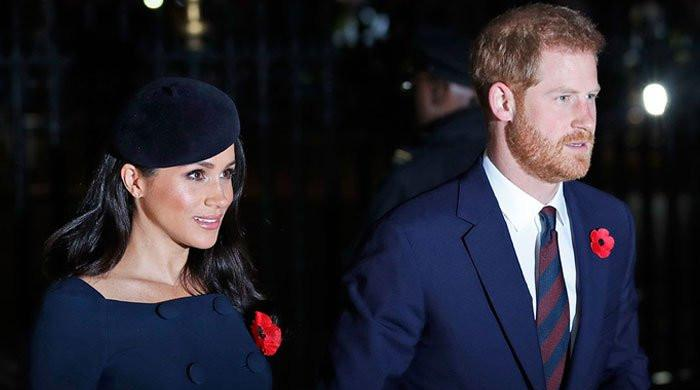 How Meghan Markle changed Prince Harry's view on life