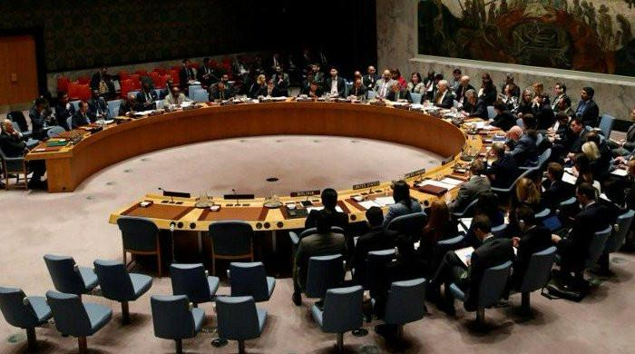 No action despite UN Security Council hearing pleas to end attacks on Palestine