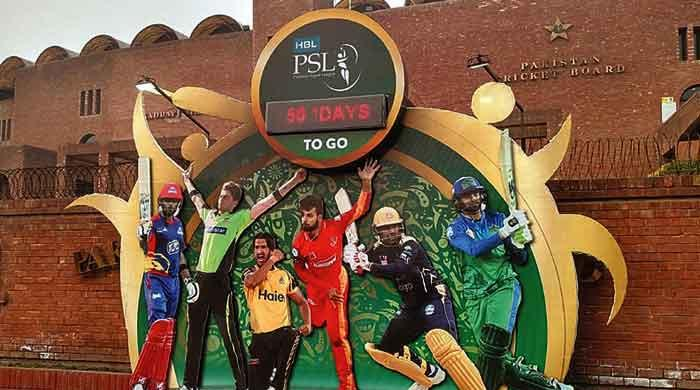 PCB gets green signal for holding remaining PSL 2021 matches in UAE: report