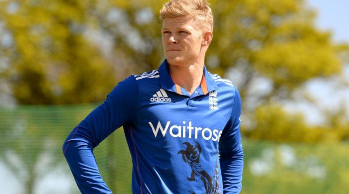 English cricketer 'heartbroken' over Palestine situation